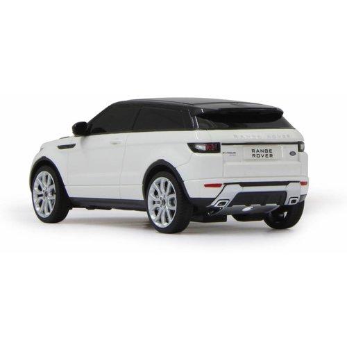 Jamara Jamara Range Rover Evoque RC 1:24 - Wit