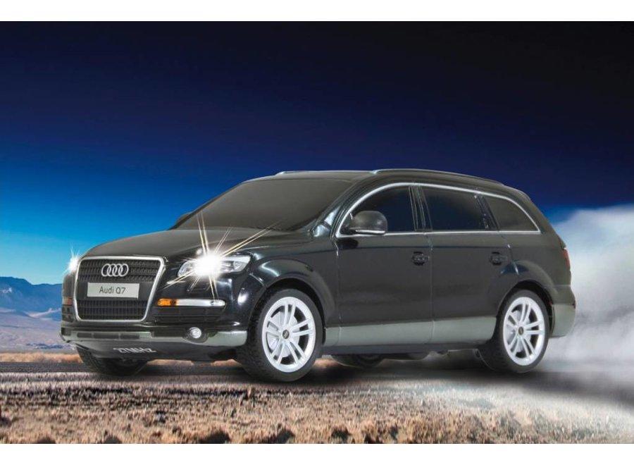 Jamara Audi Q7 RC 1:24 - Zwart