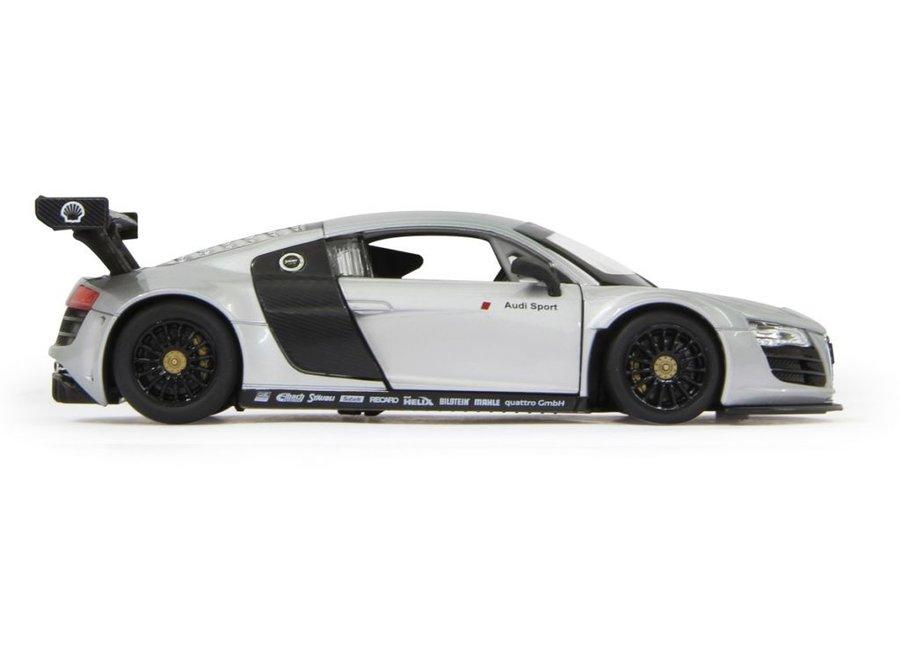 Jamara Audi R8 LMS RC 1:24 - Zilver