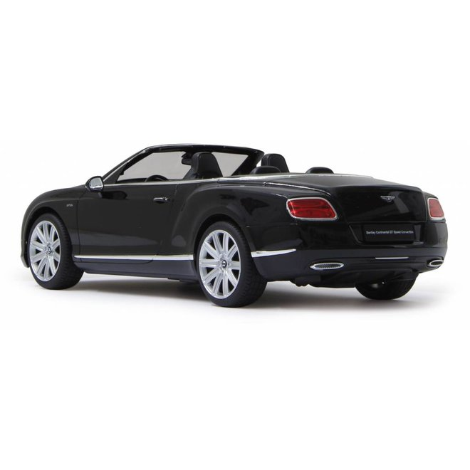Jamara Bentley Continental GT Speed RC 1:12 - Zwart
