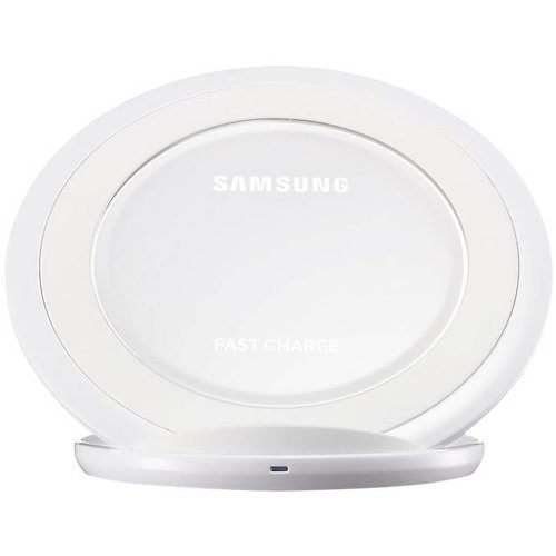 Samsung Samsung Wireless Fast Charger Stand EP-NG930BB - Wit