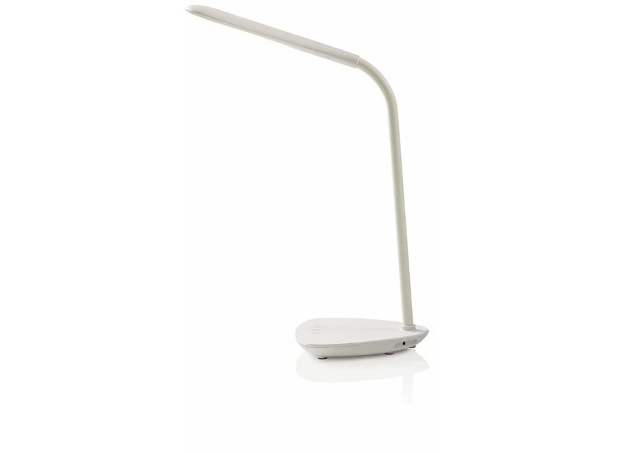 Nedis LTLG3M1WT1 LED Tafellamp Aanraakbediening