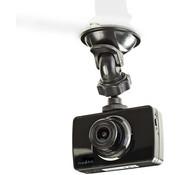 """Nedis Nedis DCAM30BK Dashcam Full HD 1080p - 2.4"""""""
