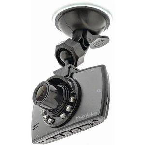 """Nedis Nedis DCAM10BK Dashcam Full HD 1080p - 2.7"""""""