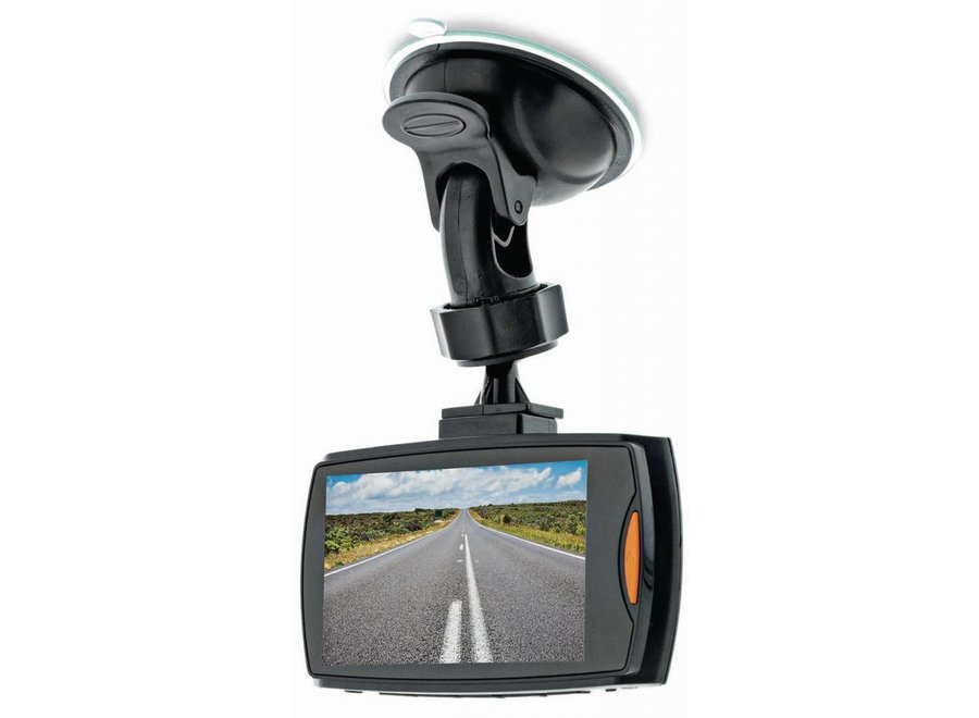 """Nedis DCAM10BK Dashcam Full HD 1080p - 2.7"""""""