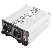 ProPlus ProPlus Omvormer 12-230V met USB - 600 W/1200 W