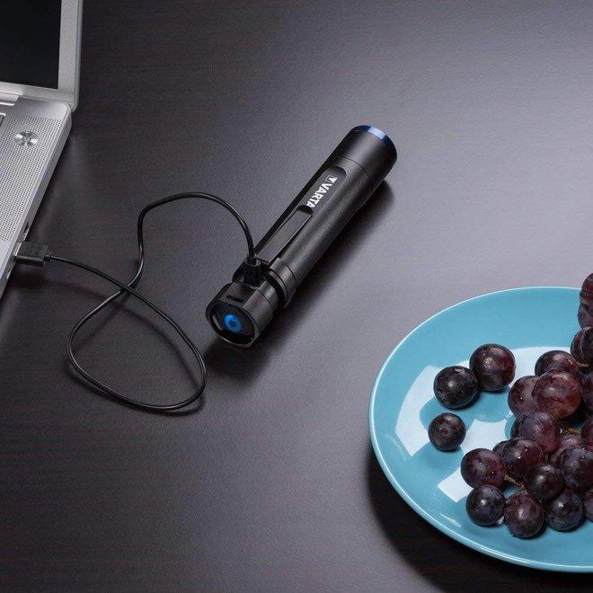 Varta F20R LED Night Cutter 400 lm