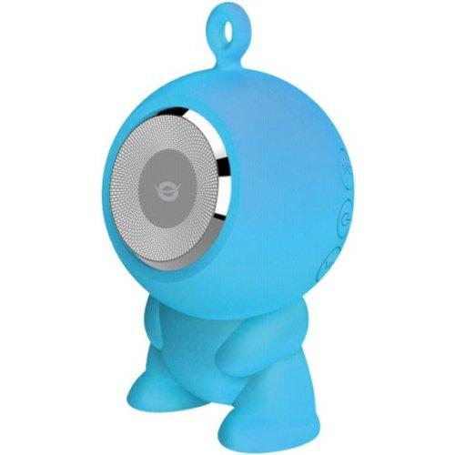 Conceptronic Conceptronic CSPKBTWPHFB Draagbare Bluetooth Speaker - Blauw