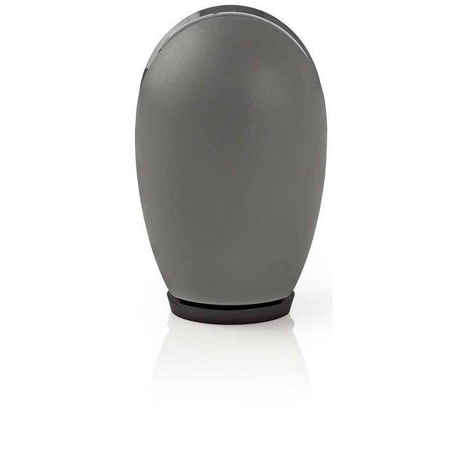 Nedis WIFICI20CGY IP-beveiligingscamera HD 720p - Wi-Fi