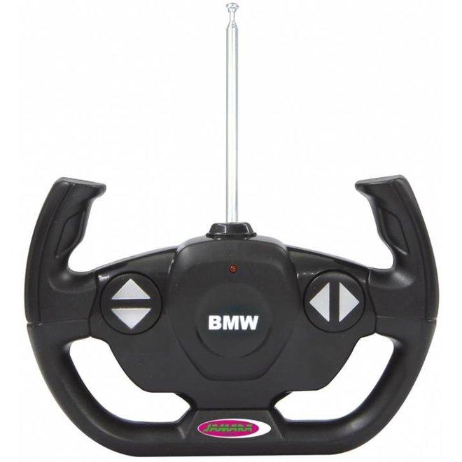 Jamara BMW M4 Coupe RC 1:14 - Rood