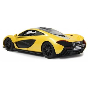 Jamara Jamara McLaren P1 RC 1:14 - Geel