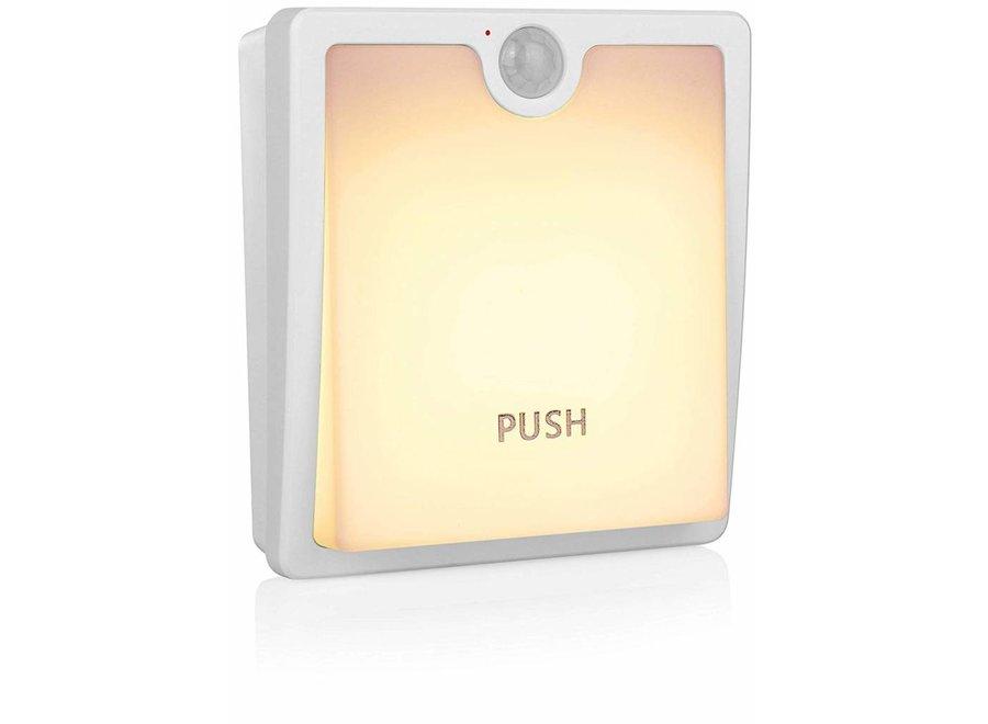 Smartwares ISL-60013 LED Nachtlamp Bewegingssensor