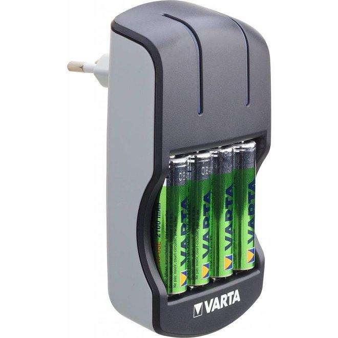 Varta Plug LED Charger