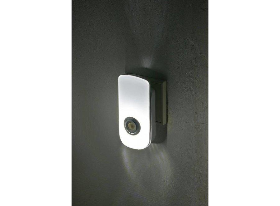 Brennenstuhl LED Accu Nachtlamp met Sensor