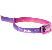Petzl Petzl Tikkid LED Hoofdlamp - Roze