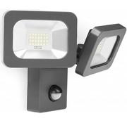 Smartwares Smartwares FLD2-A14B LED Schijnwerpers met Bewegingssensor