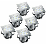 Ranex Ranex Mia LED Grondspot 12V - 6-pack