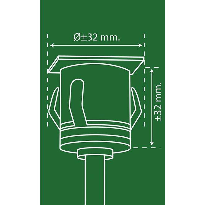 Ranex Mia LED Grondspot 12V - 6-pack