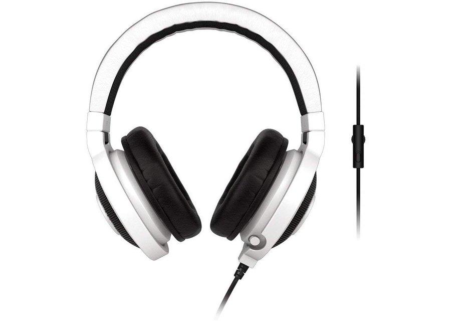 Razer Kraken Pro Gaming Headset - Wit
