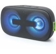 Muse Muse M-370 DJ LED Luidspreker met Bluetooth
