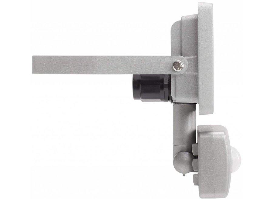 Smartwares SL1-DOB10 LED Schijnwerper met Bewegingssensor 4000 K - 10 W