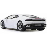 Jamara Lamborghini Huracan LP 610-4 RC 1:14 - Wit