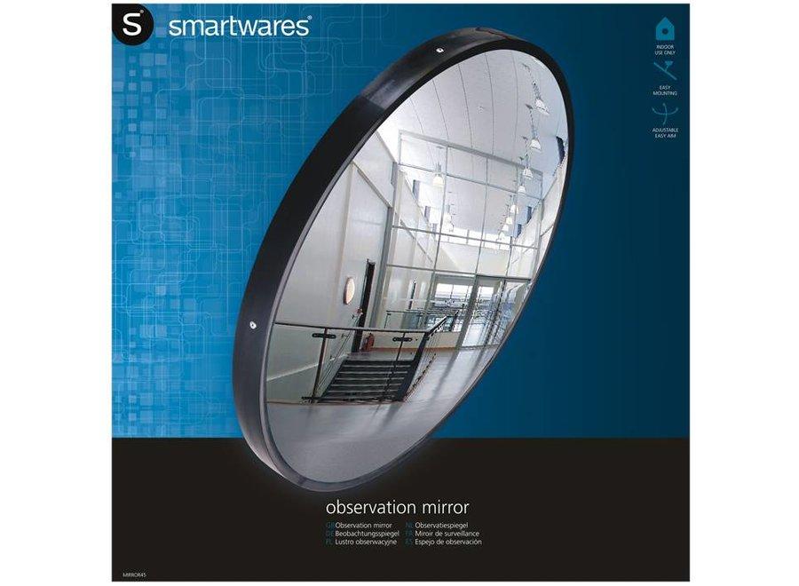 Smartwares MIRROR45 Observatiespiegel met Camera