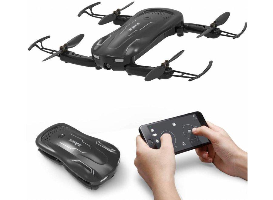 Syma Z1 FPV Mini Opvouwbare Drone met HD camera - Appcontrol