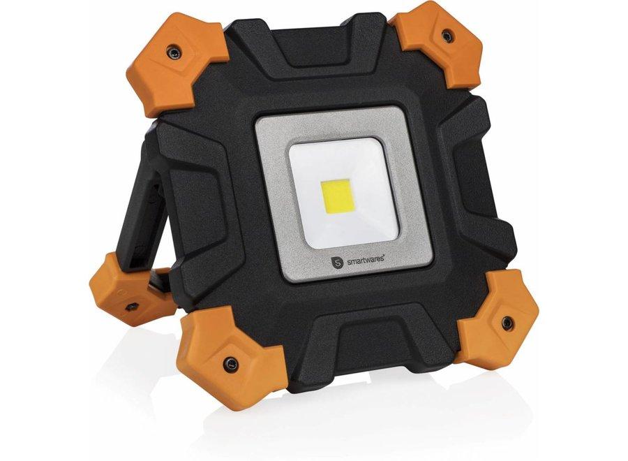 Smartwares FCL-80117 Oplaadbare LED Werklamp