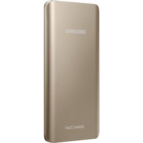 Samsung Samsung Powerbank Fast Charging 5200 mAh - Goud