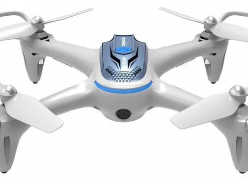 Syma Syma X15W Wi-Fi FPV Quadcopter met 720P HD Camera