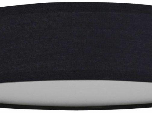 Smartwares Smartwares 6000.543 Mia LED Plafondlamp 40 cm - Zwart