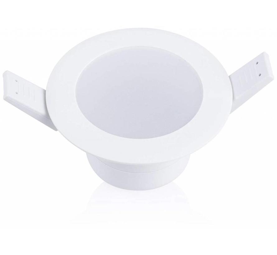 Smartwares IDI-001-HW LED Inbouwspot RGB - Wit