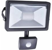 Smartwares Smartwares SL1-B20B LED Schijnwerper met Sensor