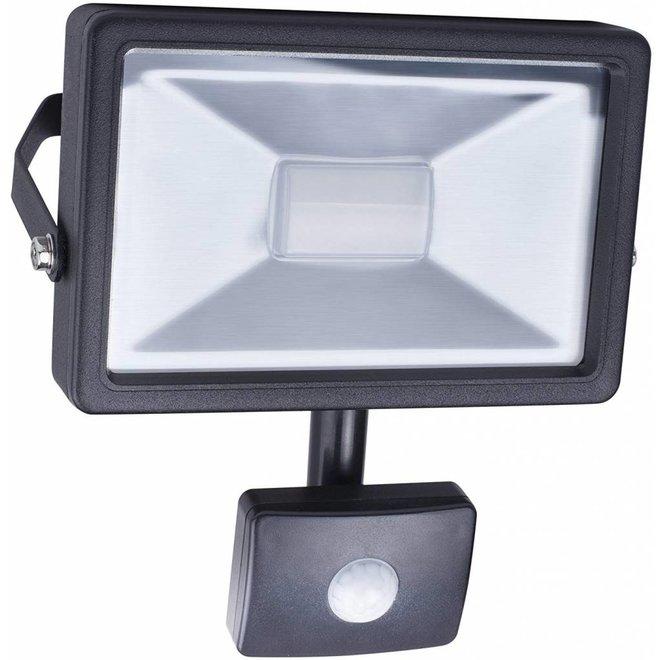Smartwares SL1-B20B LED Schijnwerper met Sensor