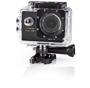 Nedis Nedis ACAM20BK Actioncam Full HD 1080p - Wi-Fi