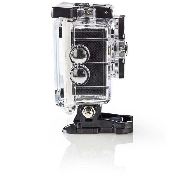 Nedis ACAM20BK Actioncam Full HD 1080p - Wi-Fi
