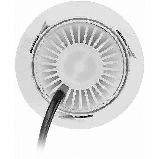 Smartwares IDL-60003 LED Inbouwspot 3000 K - Wit