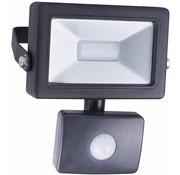 Smartwares Smartwares SL1-B10B LED Schijnwerper met Sensor