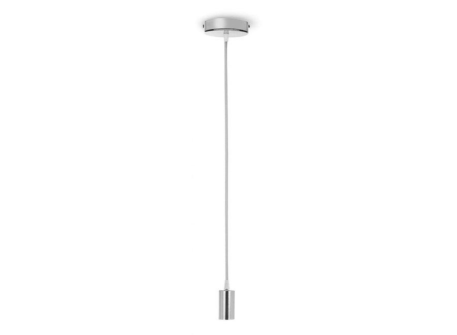 Smartwares IDE-60013 Hanglamp - Zilver