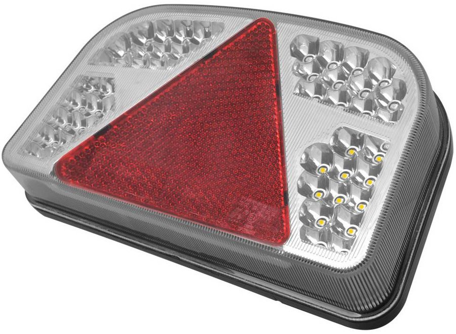 ProPlus Aanhanger Achterlicht 56 LED's - Links