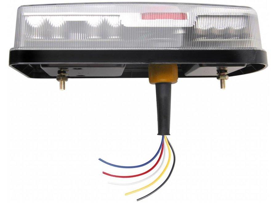 ProPlus Aanhanger Achterlicht 43 LED's - Links