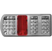 ProPlus ProPlus Aanhanger Achterlicht 43 LED's - Links