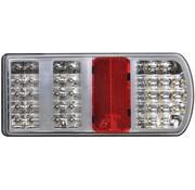 ProPlus ProPlus Aanhanger Achterlicht 43 LED's - Rechts