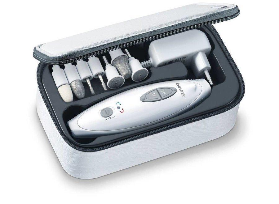 Beurer MP 41 LED Manicure en Pedicureset