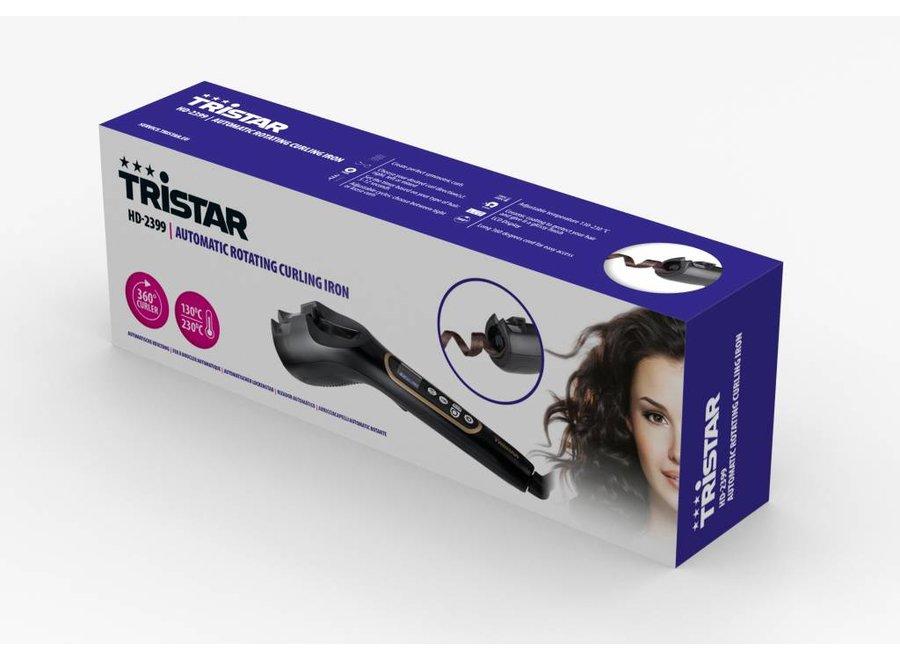 Tristar HD-2399 Automatisch Roterende Krultang