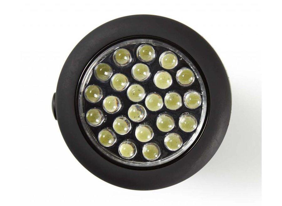 Nedis EMGL2WBK LED Magneet Lamp - 12-pack