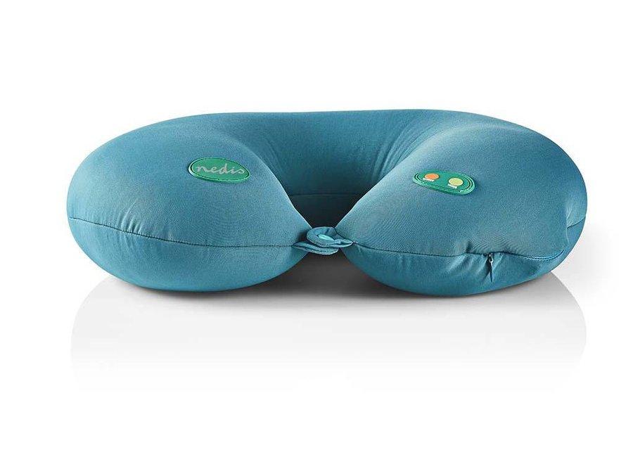 Nedis MANE110GN Massagekussen - Groen