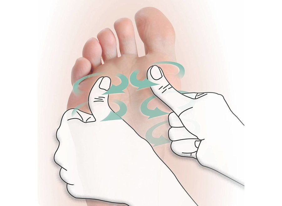 Beurer FM 60 Shiatsu Voetmassage