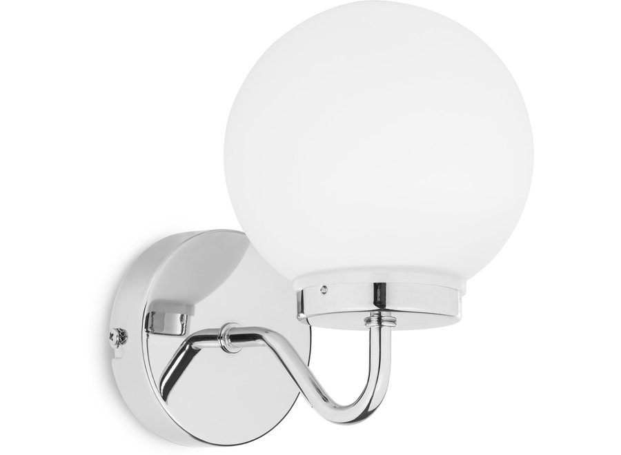 Smartwares IWL-60005 Badkamerlamp - Chroom